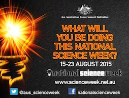 Science Week 2015