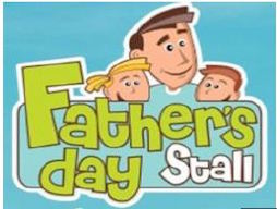Fathers Day Stall 2016