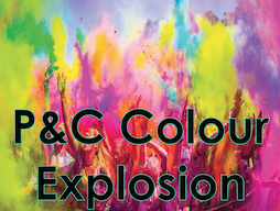 P&C Colour Explosion