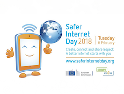International Safer Internet Day