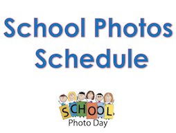 School Photos 2019