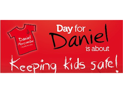Red Dress Day - Day for Daniel