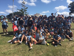 Year 6 V8 Supercars Excursion