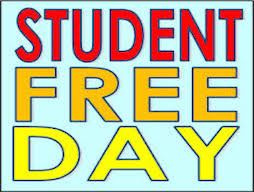Student Free Day